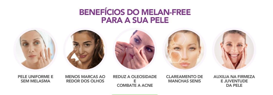 Melan Free Beneficios 1