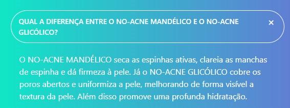 No Acne Up Funciona 1